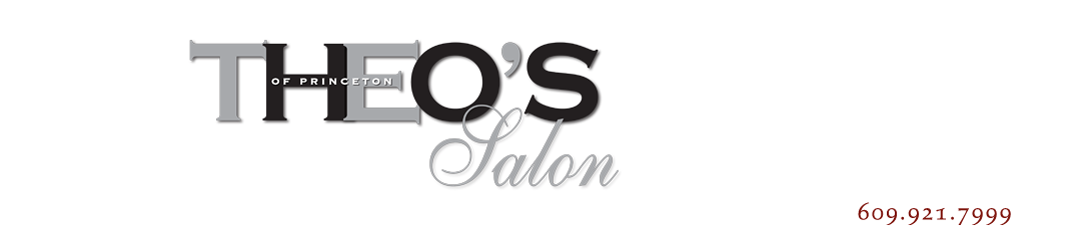 Theos of Princeton Salon
